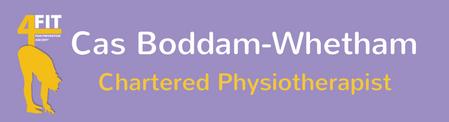 Cas Boddam-Whetham